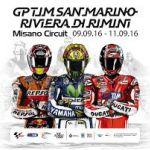 Misano  gran premio San Marino 09/11.09