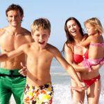 pacchetti FAMILY per 2 adulti e due bambini estate 2017
