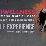RiminiWellness  15a edizione 2019