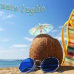 Last minute ....Luglio....finalmente mare!