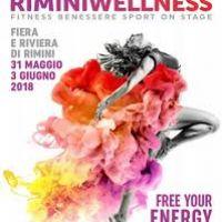 RiminiWellness  14a edizione