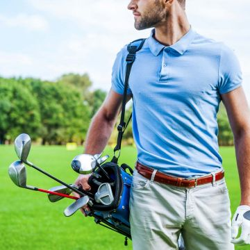 Play golf in the heart of Franciacorta