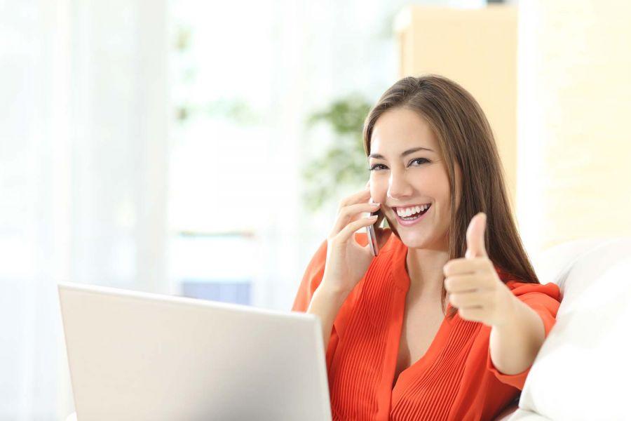 5 buoni motivi per prenotare direttamente dal nostro sito