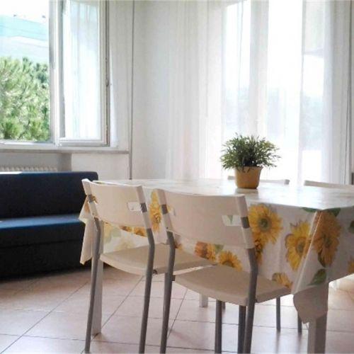 Appartamento Ceccarini