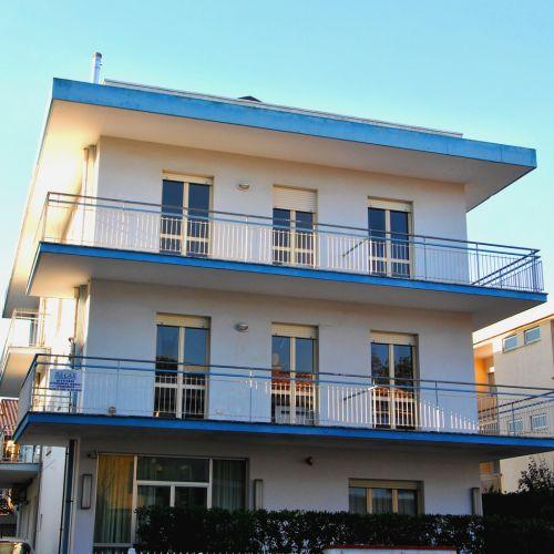 Appartamenti Ariosa