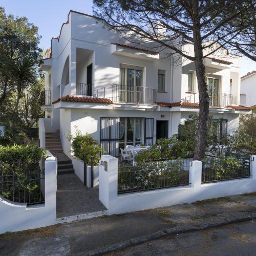 Holiday Village Appartamenti Matteoni