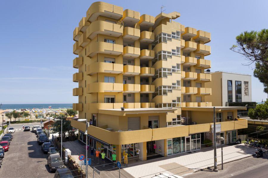 Residence hotel piccadilly sito ufficiale relax case vacanze - Bagno 122 riccione ...
