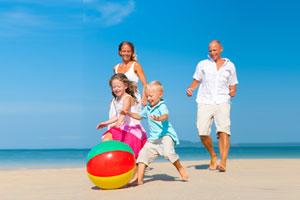 Per le vacanze di luglio 2013: il tuo hotel per famiglie a rimini