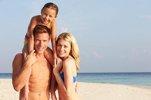 Offerte vacanze in famiglia a Misano Adriatico
