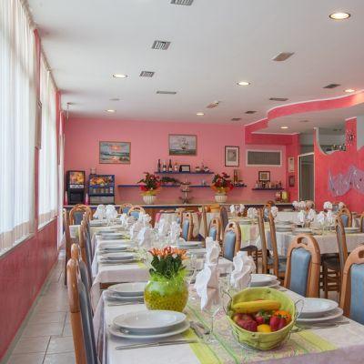 Hotel Misano Brasile Via Sardegna