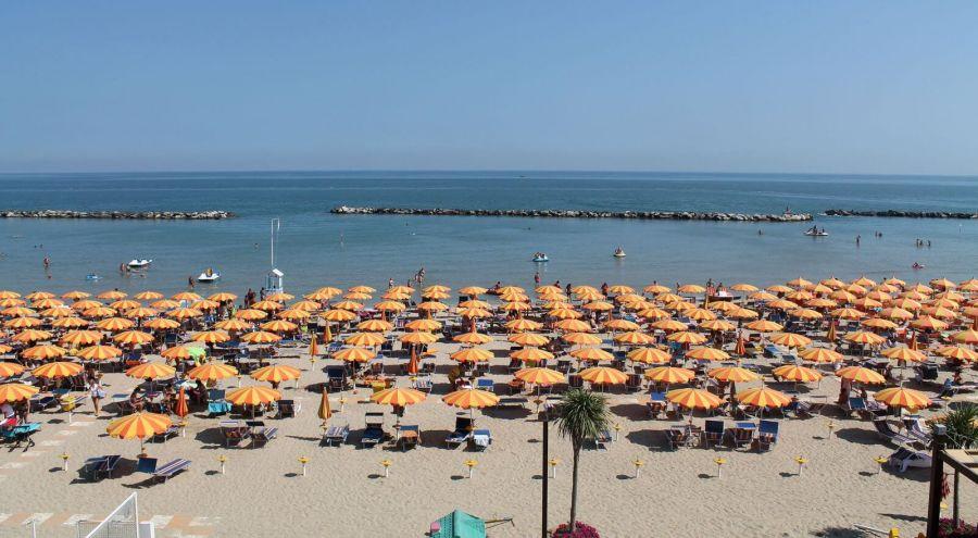 Offerte luglio e agosto in Romagna