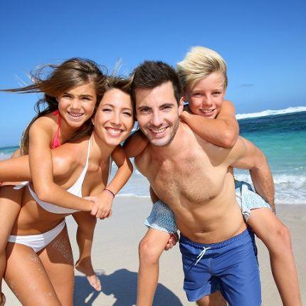 Offerta hotel Cesenatico a luglio