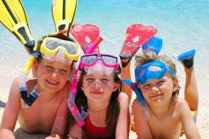 Offerta vacanze 2017 con bambini gratis