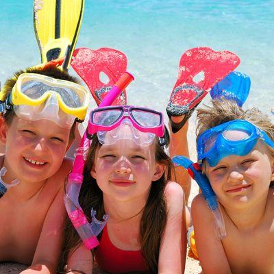 Offerta vacanze 2016 con bambini gratis