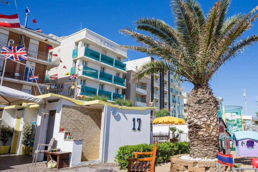 Hotel con ALL INCLUSIVE a Gabicce Mare