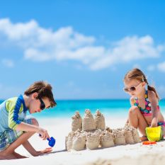 Offerta vacanze famiglie Marche