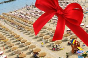 Pacchetto natale hotel thea gabicce mare italia abc for Pacchetti soggiorno regalo