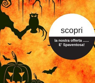 Ognissanti e Halloween a Senigallia