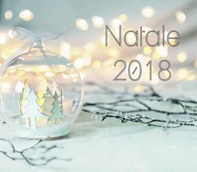 Natale all' Hotel Le Querce