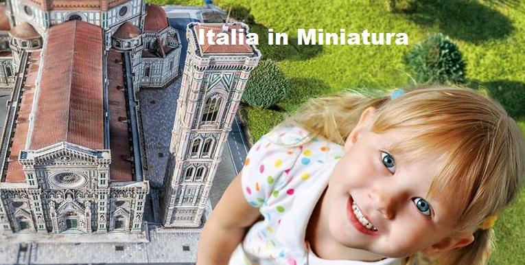 Italia in miniatura Pacchetti Hotel