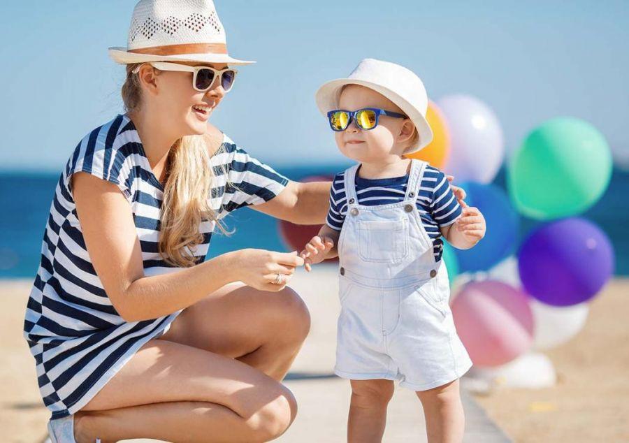 Offerte vacanze per single con bambini