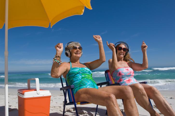 Offerta turismo terza età ai lidi ravennati