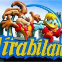 Mirabilandia Park in Lido di Classe 2013