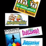 Offerte parchi divertimento Romagna