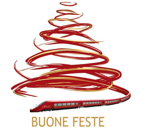 Buon Natale e buon anno 2013 da Hotel Sorriso!