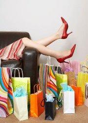 Shopping e non solo...