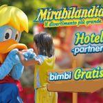 Offrez des Mirabilandia Hôtel Lido di Savio