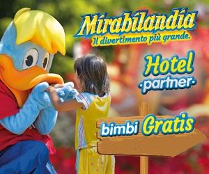 Offer Mirabilandia Hotel Lido di Savio