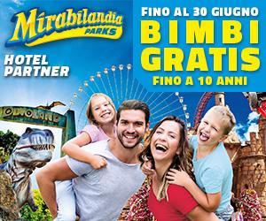 Angebot Mirabilandia Hotel Lido di Savio