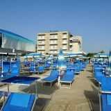 Week offer for families in June Hotel Caesar Lido di Savio Ravenna Milano Marittima