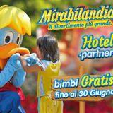 Offerta Hotel Mirabilandia vicino al parco sul mare con piscina riscaldata