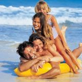 Pfingsten Familien-Angebot  Kinder frei  Hotel Caesar Lido di Savio Ravenna Milano Marittima
