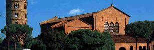 Weekend  in der Kunststadt Ravenna Hotel Caesar Lido di Savio