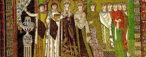 Ravenna: città di mosaici e cultura