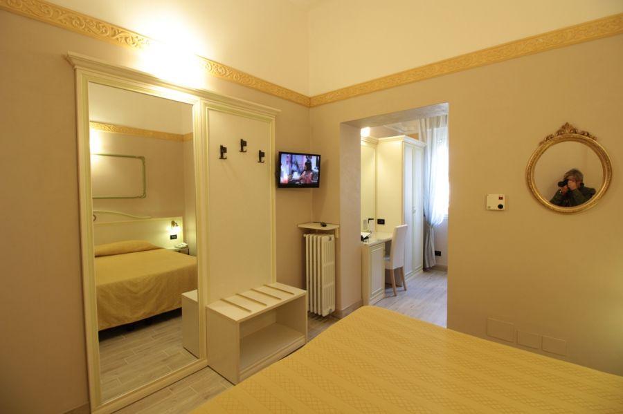 Hotel Charly Milano