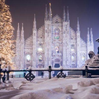 Offerta hotel Natale Milano 2016