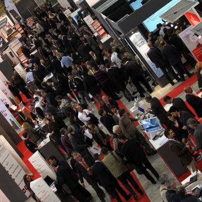 Special offer hotel for Smau Milano 2016