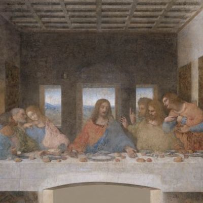 Special offer Last Supper
