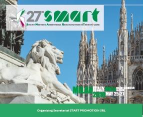 Offerta hotel per SMART Milano 2017