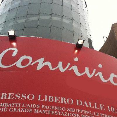 Offerta hotel vicino Convivio Milano 2016