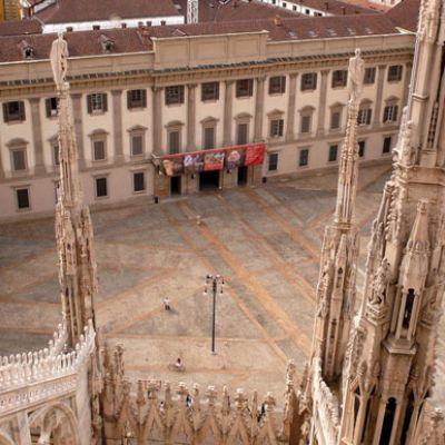 Hotel vicino Palazzo Reale Milano