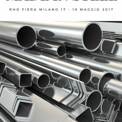 Offerta Hotel Made in Steel 2017 Milano