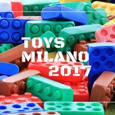 Offerta Hotel per Toys Milano 2017