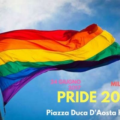 HOTEL OFFER MILAN PRIDE 2017