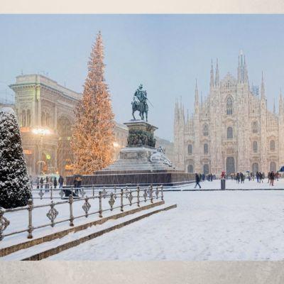 Offerta Hotel Natale Milano 2017