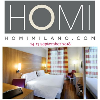 OFFERTA HOTEL VICINO A FIERA HOMI SETTEMBRE 2018